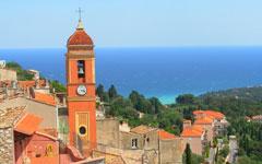 Sortir à Roquebrune Cap Martin