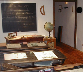 Musée des Arts et Traditions Populaires