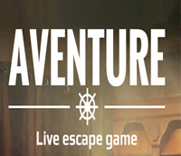 Escape Game 06 - Aventure