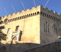 Château Musée Grimaldi / Musée du Bijou Contemporain / Musée ethnographique de l'olivier