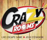 Escape Game 06 - Crazy rooms