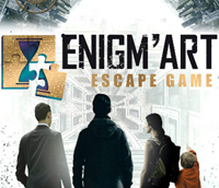 Escape Game 06 - Enigm'art