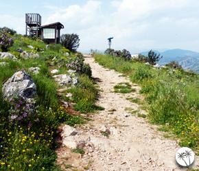 Parc de la Grande Corniche - Parcs naturels départementaux 06 Alpes Maritimes