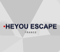 Escape Game 06 - Heyou escape game
