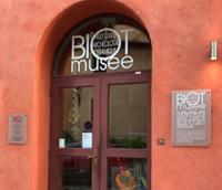 Musée d'histoire et de céramique Biotoises - Biot 06