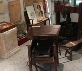 Musée d'Histoire locale