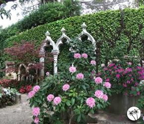 Villa Ephrussi de Rothschild et ses jardins