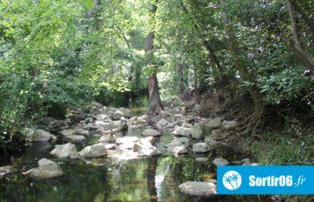 Parc de la brague - Parcs naturels départementaux 06 Alpes Maritimes