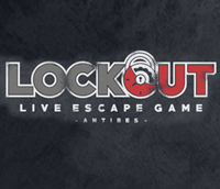 Escape Game 06 - Lockout
