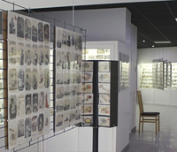 Musée de la carte postale - Antibes 06