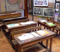 Musée de l'école - Antibes 06
