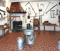 Musée du lait - Belvédère 06