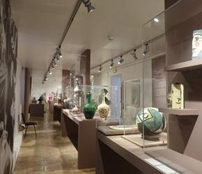 Musée Magnelli - Musée de la céramique
