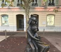 Musée Peynet et du dessin humoristique