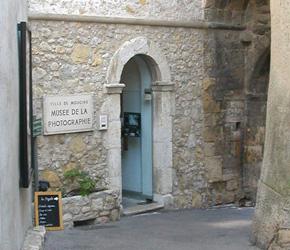 Musée de la photographie André Villers