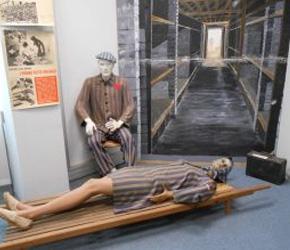 Musée de la résistance azuréenne