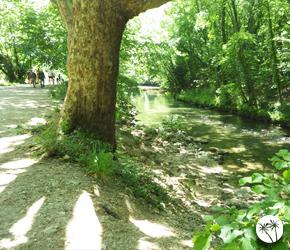 Parc des Rives du Loup - Parcs naturels départementaux 06 Alpes Maritimes