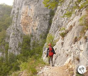 Via Ferrata des Alpes Maritimes