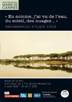 Exposition photographique d'Elger Esser
