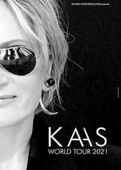 Patricia Kaas - World tour