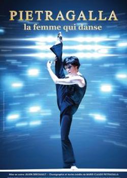 Pietragalla - La femme qui danse