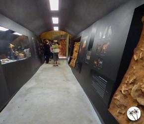 Grotte du Lazaret