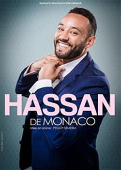 Hassan de Monaco