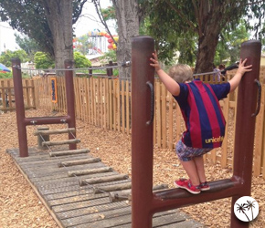 Urban Aventure - Kid's island - Antibes