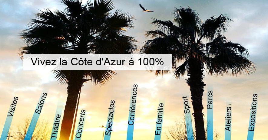 Agenda - Provence Alpes Côte d'Azur