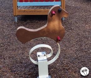 jardin d'enfants la colle sur loup