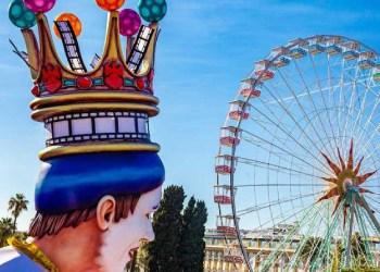 Carnaval de Nice 2021