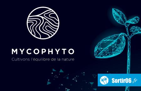 Mycophyto invente l'agriculture de demain