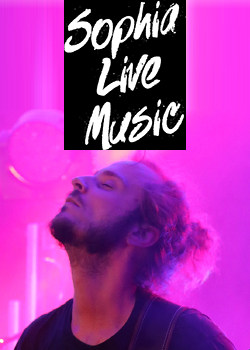 Sophia Live Music