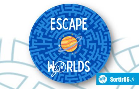 Escape Worlds - Choisir son monde et s'en échapper