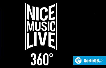 Nice Music Live 360° : Appel à Candidature