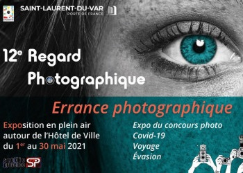 Regard photographique