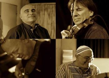 Re-Creation quartet