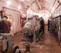 Musée des fortifications Alpines Fort Saint-Roch