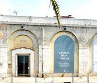 Galerie de la Marine