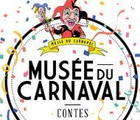 Musée du Carnaval à Contes (06)