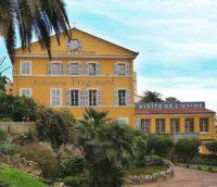 Villa Musée Jean Honoré Fragonard