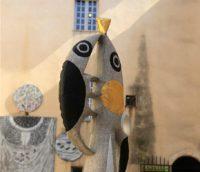 Musée National Picasso - La guerre et la paix