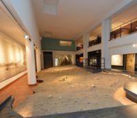 Musée archéologieque site de Terra Amata